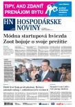 Hospodárske noviny 21.01.2019