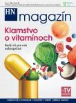 HN magazín číslo: 16 ročník 5.