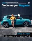 VW magazín - jar 2019
