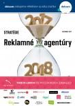 Reklamné agentúry 2017