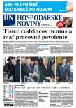 Hospodárske noviny 24.04.2017