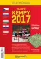 Průvodce Kempy v ČR a SR