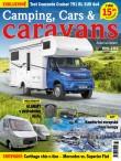 Camping, Cars & Caravans 6/2020