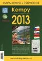 Kempy v ČR a SR 2013 - průvodce