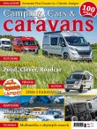 Camping, Cars & Caravans 6/2018 (listopad/prosinec)