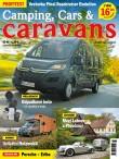 Camping, Cars & Caravans 3/2021