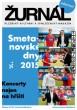 Magazín Žurnál 3/2015