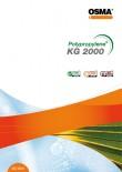 KG 2000 POLYPROPYLEN