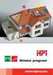 HPI - Střešní program