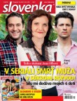 Slovenka 24 / 2013