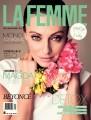 La Femme 03 / 2013