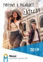 Pobytové a poznávací zájezdy 2019