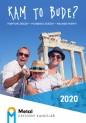 Pobytové, poznávací zájezdy a welness pobyty 2020