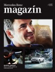 Mercedes-Benz magazín 3/2017