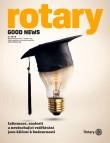 Rotary Good News č.2/2018
