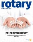 Rotary Good News č. 6/2015