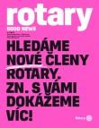 Rotary Good News č. 1 / 2017