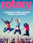 Rotary Good News č.5/2015