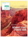 Arval Life SK 1/2018