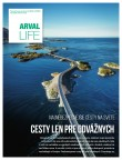 Arval LIFE SK 2/2018