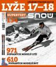SNOW 104  market - lyže a testy lyží 2017/18