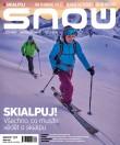 SNOW 129 – únor 2021 + skialpová příloha