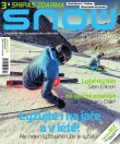 SNOW 123 - březen 2020