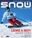 SNOW 131 – říjen 2021