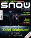 SNOW 122 - únor 2020