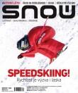 SNOW 130 – březen 2021
