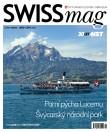 SWISSmag 24 – jaro/léto 2021