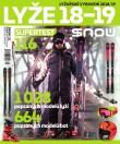 SNOW 111 market 18/19 - testy lyží a rádce výběru lyžařského vybavení