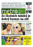 METRO 27.11.2013