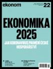 Ekonom 22 - 28.5.2020
