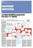 HN 235 - 04.12.2019 Moderní medicína