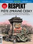 Respekt 29/2020