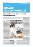 HN 082 - 29.04.2021 Inovace ve zdravotnictví