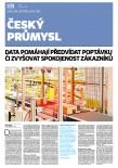 HN 121 - 25.6.2019 příloha Český průmysl
