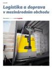 Ekonom 25 - 20.6.2019 příloha Logistika v dopravě