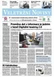 HN 196 - 9.10.2019 příloha Veletržní noviny