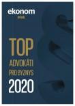 Ekonom 48 - 26.11.2020 příloha TOP advokáti
