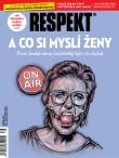 Respekt 39/2019