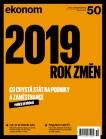 Ekonom 50 - 13.12.2018
