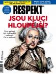 Respekt 16/2019