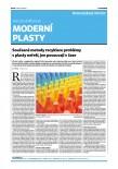HN 203 - 20.10.2021 Moderní plasty