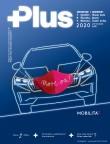 Ekonom 43 - 22.10.2020 příloha Časopis Plus