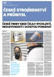 HN 203 - 20.10.2020 příloha České strojírenství a průmysl
