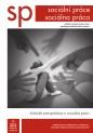 3-2018 Kritické perspektivy v sociální práci