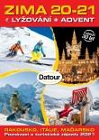 Katalog CK Datour Zima - 2020/2021
