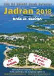 Katalog JADRAN 2018 / Chorvatsko